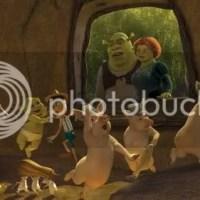'Shrek, felices para siempre': el ogro y la crisis de los 40