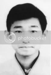 Mr. Zhang Zhenzhong, victim of force-feeding