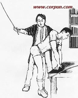 CORPORAL PUNISHMENT IN BRITISH REFORMATORIES AND INSTITUTIONS
