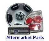 Foreign auto parts