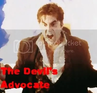 The Devil\'s Advocate