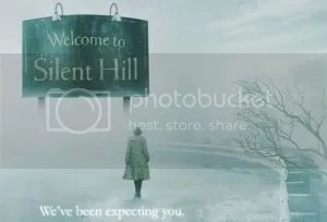 The Silent Hill Movie