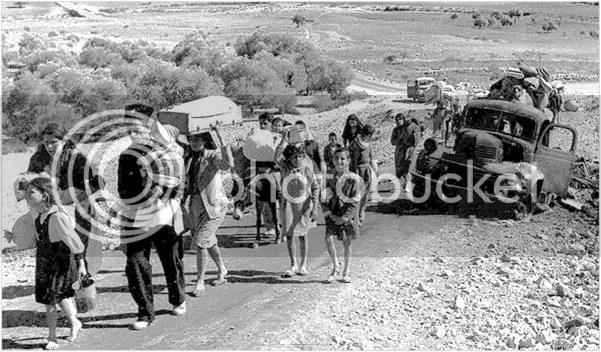 PalestinianRefugees