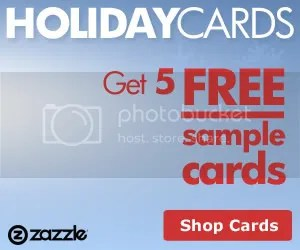 Five Free Cards for JUST Shipping!!!