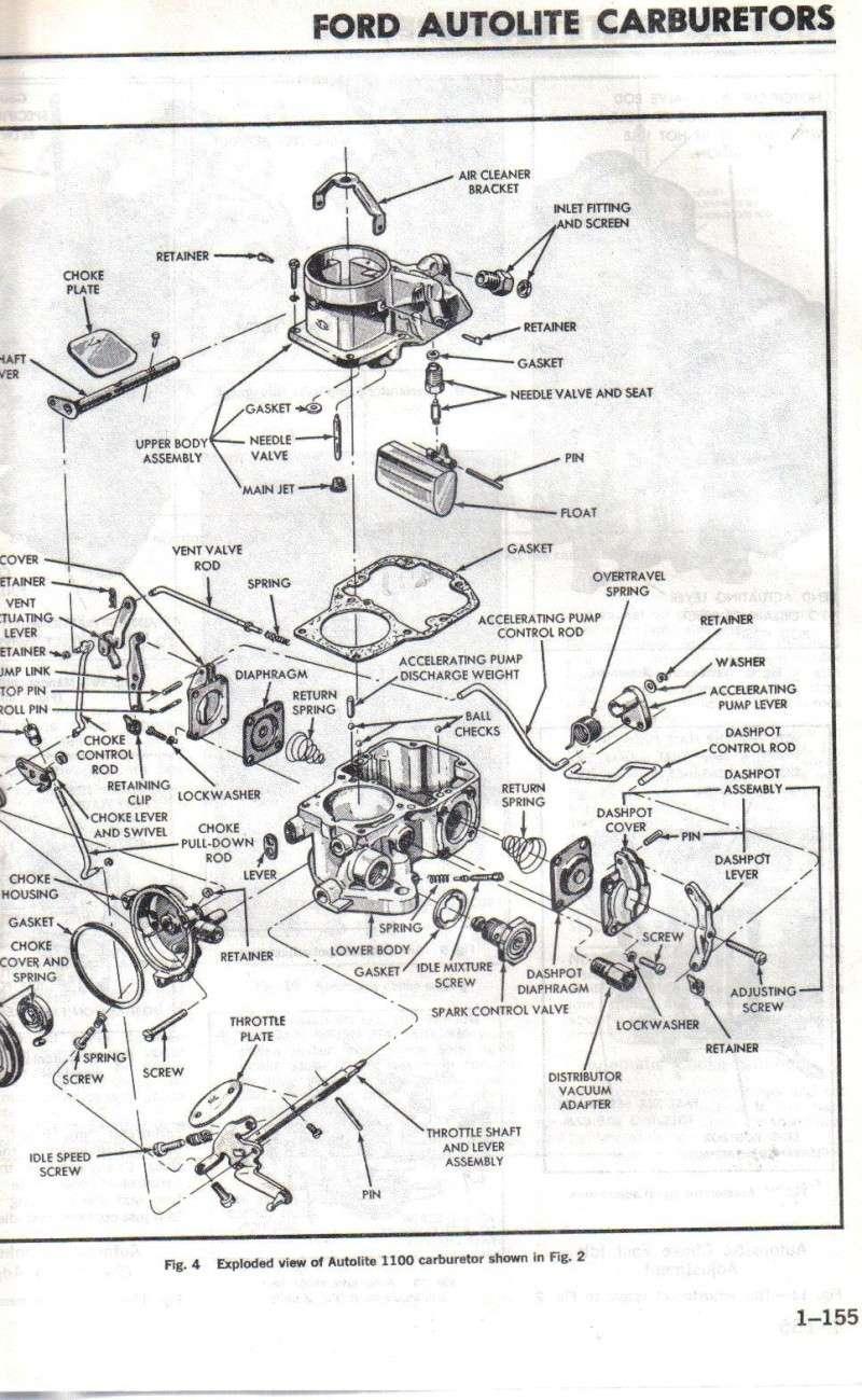 240 carburetor