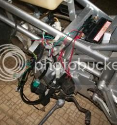 wiring problem pocket bike forum mini bikes electric bike wiring pocket bike wiring [ 1024 x 768 Pixel ]