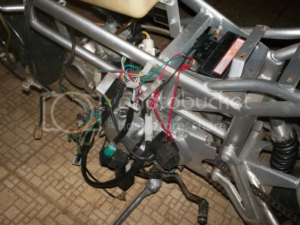 medium resolution of pocket bike wiring wiring diagram for youwiring problem pocket bike forum mini bikes x7 pocket bike