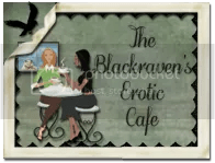 The Blackraven's Erotic Cafe