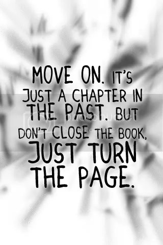 book quotes photo: Move on. photo-1-6.jpg
