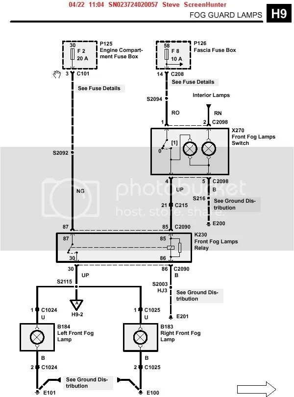Land Rover Discovery 3 Wiring Diagram Pdf