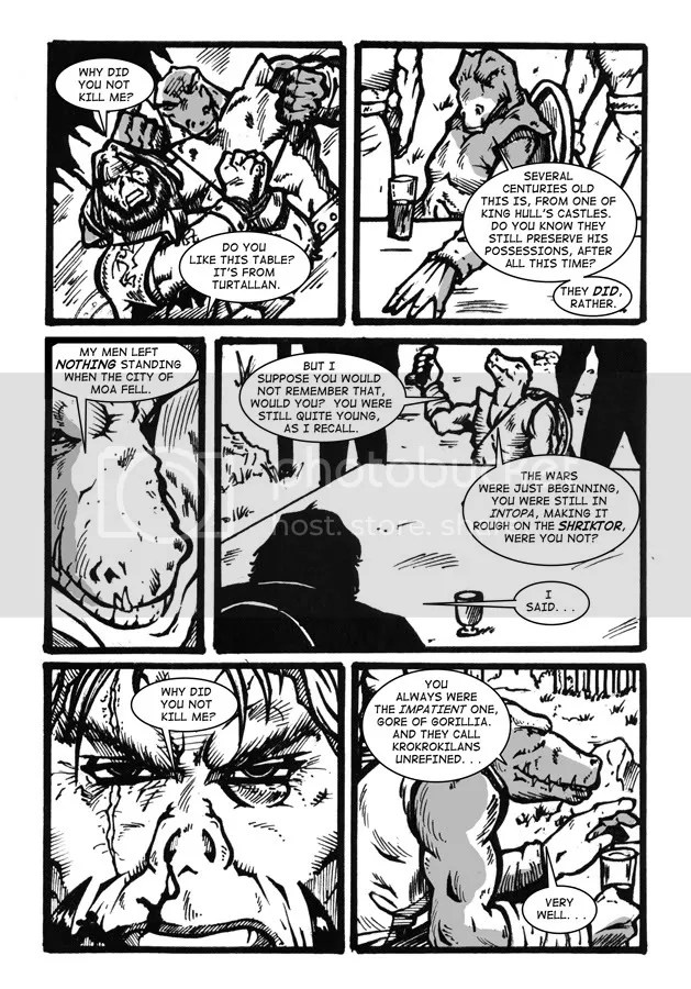 Kreetor #3, page 13