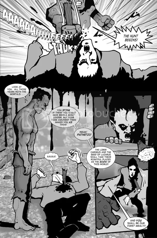 The Colony #4, page 14