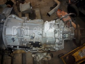 39 ISB into 04 F150  Dodge Cummins Diesel Forum
