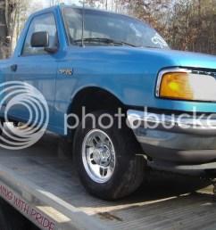 1998 ford ranger engine swap [ 1024 x 768 Pixel ]