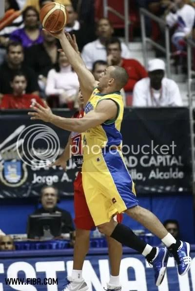 Foto pro José Jimenez/FIBA
