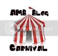 AMB blog carnival button