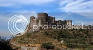 قلعة المرقب