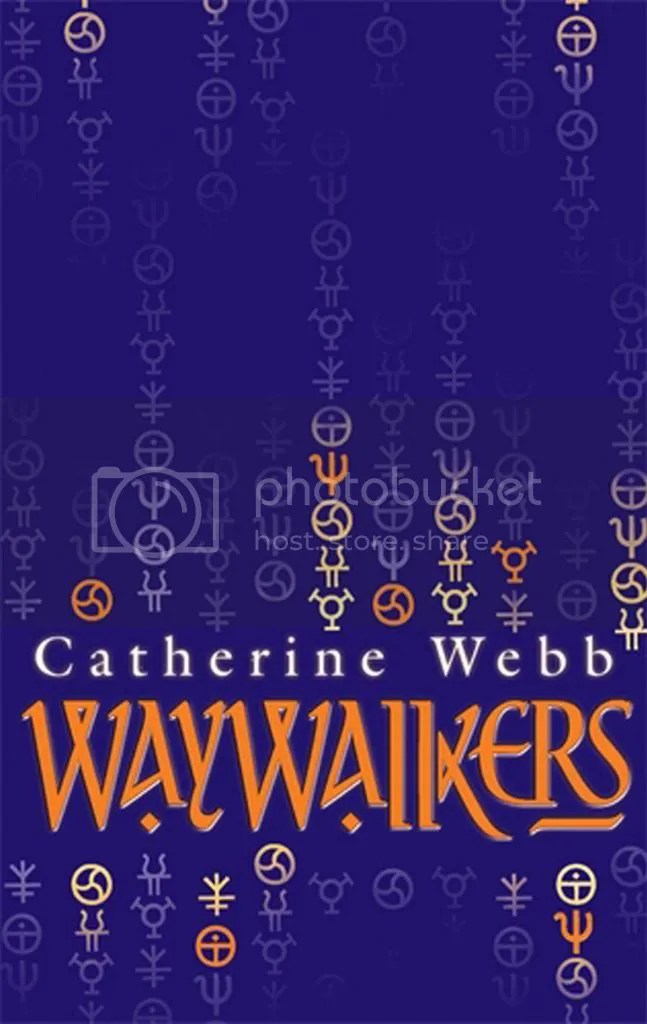Waywalkers - Catherine Webb