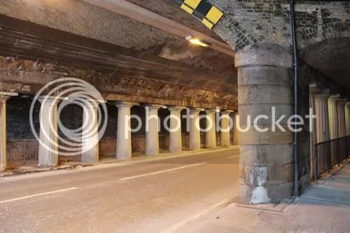 Abbey Street Tunnel 2