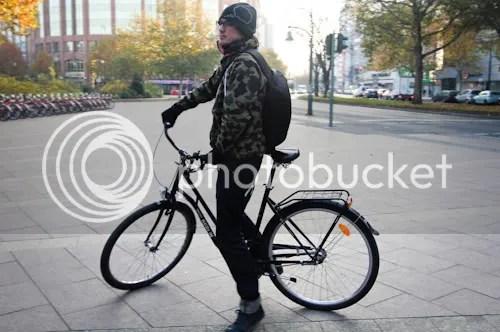 Berlin Bike Ride 1