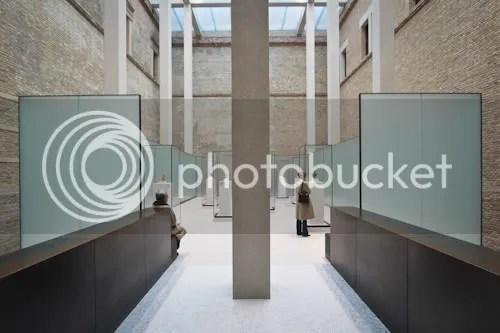 Berlin David Chipperfield Neues Museum 11