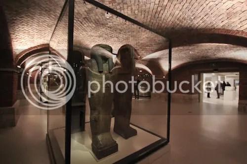 Berlin David Chipperfield Neues Museum 25