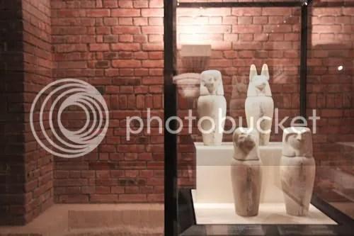 Berlin David Chipperfield Neues Museum 26