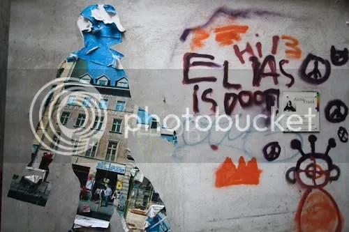 1Berlin Street Art Graffiti 13