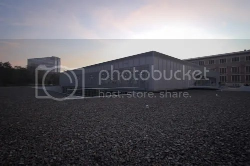 Berlin Topography of Terror 16
