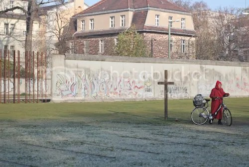Berlin Wall Documentation Centre 11