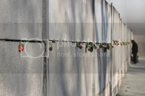 Berlin Wall Documentation Centre 23
