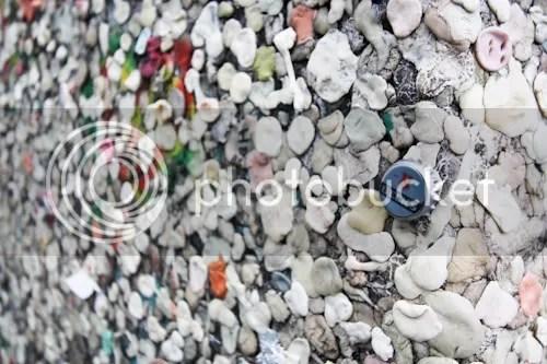 Berlin Wall Gum Potzdamer Platz 10