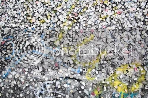 Berlin Wall Gum Potzdamer Platz 5