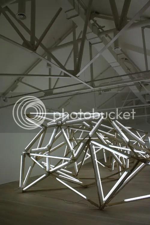 Bjorn Dahlem Milk Way Saatchi Gallery 2