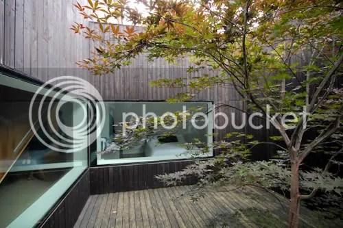 David Adjaye Sunken House Ed's Shed 5