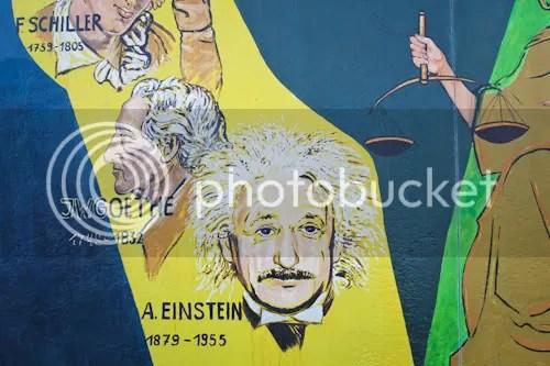 East Berlin Gallery Wall Graffiti 10