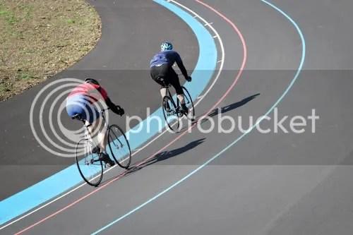 Herne Hill Resurfaced Saturday Training 10