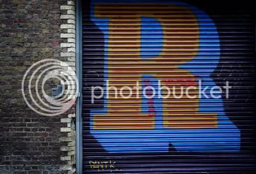 ICN Gallery London Street Art 2