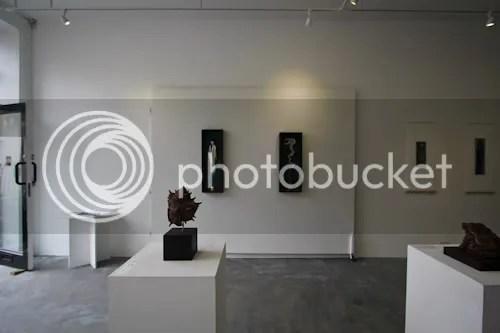 ICN Gallery London Ryo Arai 8