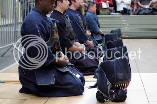 Japan Matsuri Kendo 4