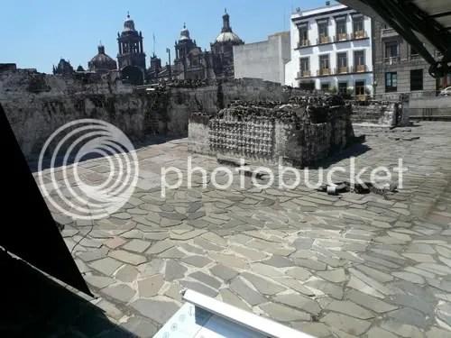 Mexico Aztec 4