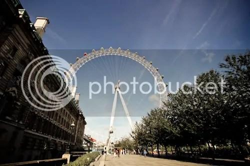 London Eye Marks Barfield Architects 1