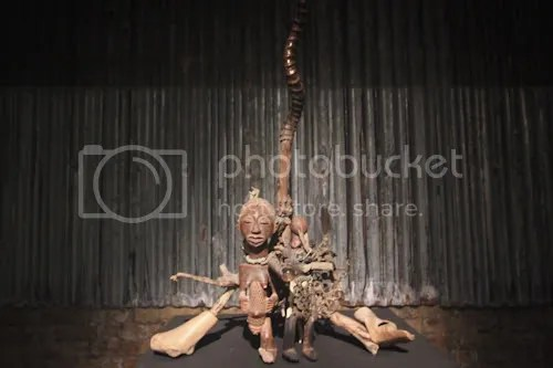 Minotaur Lazerides Gallery 3