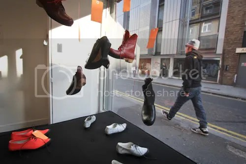 Tracey Neuls Redchurch Street Shoreditch Shoes 14