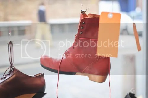 Tracey Neuls Redchurch Street Shoreditch Shoes 6