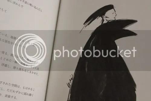 Yohji Yamamoto My Dear Bomb Book 6