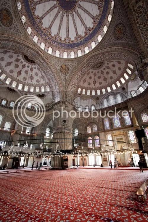 AJ Istanbul Blue Mosque 21