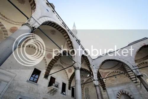 AJ Istanbul Blue Mosque 4