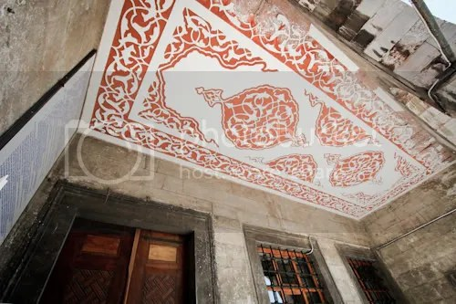 AJ Istanbul Blue Mosque 5