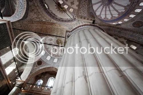 AJ Istanbul Blue Mosque 8